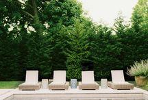 Hamptons Home / by Dominique Daubern