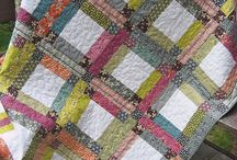 more quilt ideas / by Margy Merle