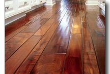 Floored with Flooring / by HomeZada