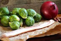 Vegetables / by Gina Freddino