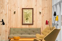 MidCentury Modern / by fluffy cloud