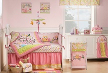 Nursery Design / Beautiful Baby Nursery Designs / by The Baby Shower Shop