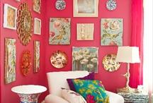 Home Decor  / by Savanna Rudasill