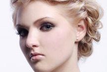 Hair styles / by Lindsay Edmonds