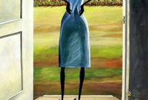 African American Art / by Sandra Raichel