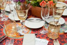 Table Settings / by Jodi Mellin Interior Design