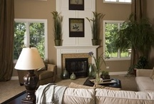 dream home ideas / by Jennifer Alter