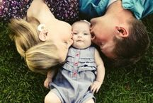 Family Photos / by Eileen Lee
