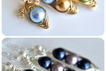 Jewerly / by Wendy Rozee DEntremont