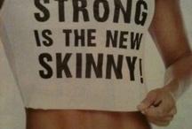 Fitness Inspirations / by Jessye Grebe
