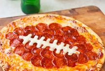 Game Day Recipes / by Heatilator Fireplaces