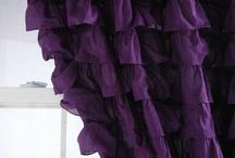 Purple / by Lashuan Noakes-Chestnut