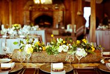 Centerpiece Ideas / by Oregon State University Events Department