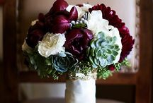 Red Weddings / by LPA Weddings