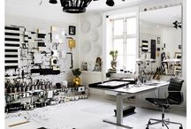 Interior Design Love / by Nicole Cormier