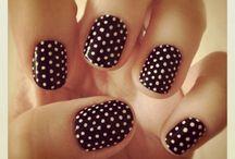 Nails / by Jessica Garza