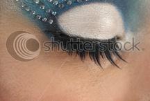 Makeup & Nail Inspiration / by Shauna Lee