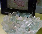 Beach glass / by Laura-Rose MacPhee