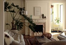 Beautiful Living Spaces / All things I find beautiful about homes when it comes to design and decor.  / by Libby O'Dell