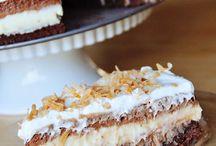 Desserts / by Connie Thibodeaux