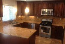 Kitchen Cabinets  / Ideas for your future kitchen  / by Avilas Construction