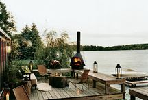 Lake House Ideas / by Laurie Borgen