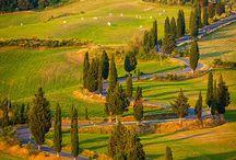 Tuscany / by M Gali