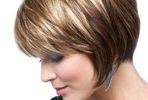 Hair Styles / by Melissa Homan