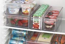 Organization For my OCD. / by Jordan Varner