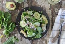 Paleo Salads / by Paleo Leap