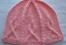Knitting / by Trudy Tucker