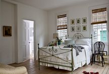 Guest room inspiration / by Sharon Belmont
