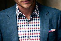 Dress My Guy / by Carla Watterworth Silver