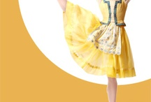 Creating Coppélia!  / by Pittsburgh Ballet Theatre