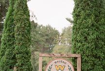 Weddings at Wausau Country Club / Wausau Country Club Weddings in Wausau, Wisconsin, as photographed by The McCartneys Photography. © The McCartneys Photography www.meetthemccartneys.com Husband & wife wedding photographers in Wisconsin / by The McCartneys Photography