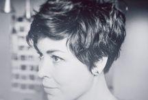 Beautiful Hair  / by Jenni Mackenzie