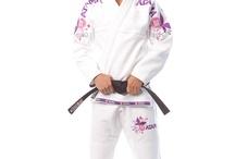 Brazilian jiu jitsu / by Beth Caspersen