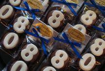 80th Birthday ideas for Jim / by Cj Reed