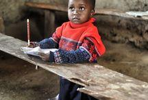 Africa / by cibulka cibulkova