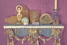 Altars / by Beth Ann
