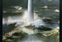 Lighthouses / by Cliff Keith and Team
