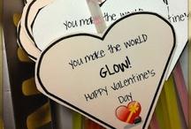 Valentine's Day / by Kim Tegerdine
