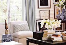 Home Decor / by Luxury Monograms