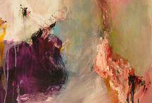 Paintings / by Cara P.