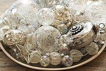 Vintage Christmas Inspiration! / by Karen Valentine