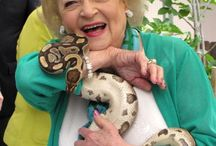 Our Salute to Seniors / Sunrise salutes seniors with lifetime accomplishments  / by Sunrise Senior Living