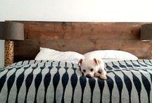 Condo - Master Bedroom / by Kaela Plant
