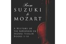 Good reads / by AC Suzuki