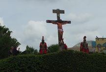 Holy Land Experience - 2009 / Aug 2009 Vacation - Orlando, Florida / by Glenda Hartman Plamann