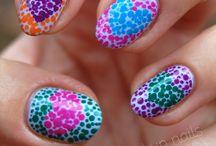 Nails / by Regina Alferez